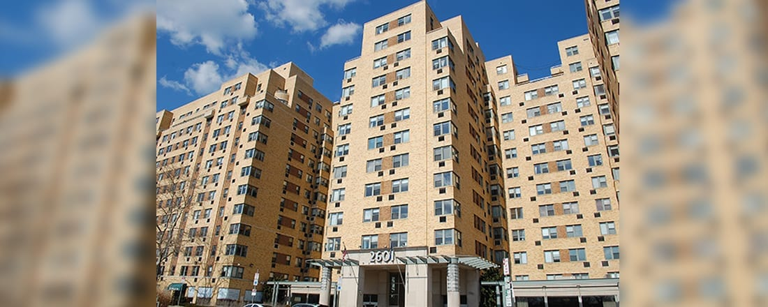 2601 Parkway Condominium (Philadelphia, PA)