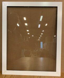QUANTAPANEL 600 Series interior low-e storm windows save energy and improve comfort.